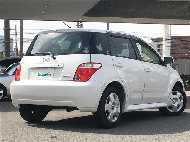 「トヨタ」「ist」「コンパクトカー」「全国対応」の中古車