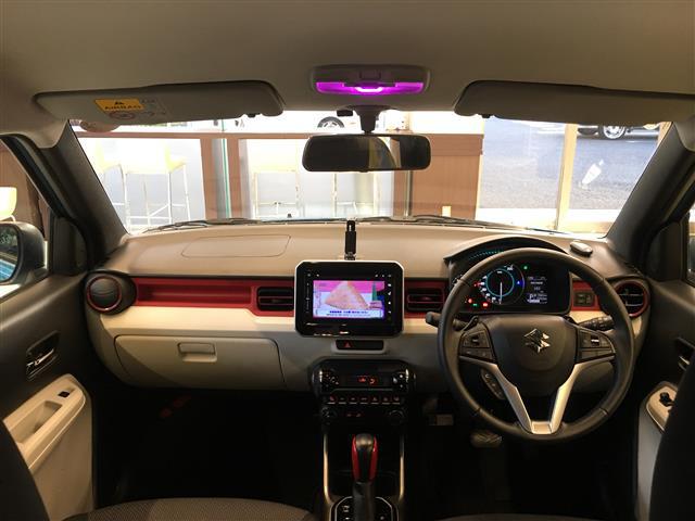 「スズキ」「イグニス」「SUV・クロカン」「全国対応」の中古車