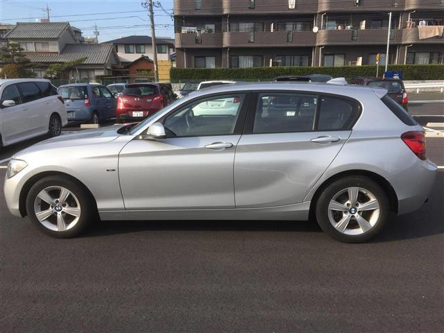 「BMW」「116i」「コンパクトカー」「全国対応」の中古車