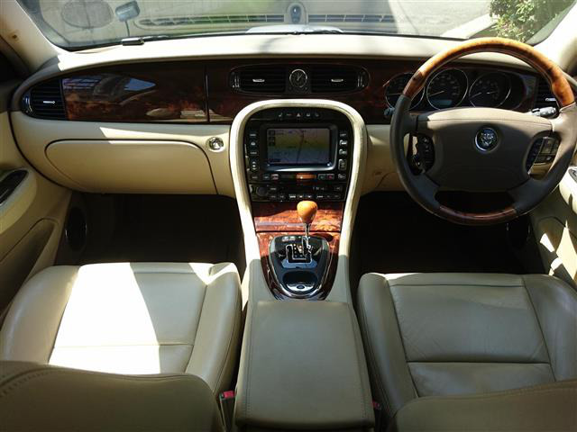 「ジャガー」「XJ8」「セダン」「全国対応」の中古車