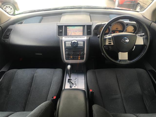 「日産」「ムラーノ」「SUV・クロカン」「全国対応」の中古車