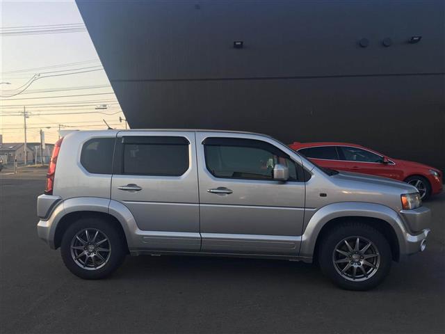 「ホンダ」「クロスロード」「SUV・クロカン」「全国対応」の中古車