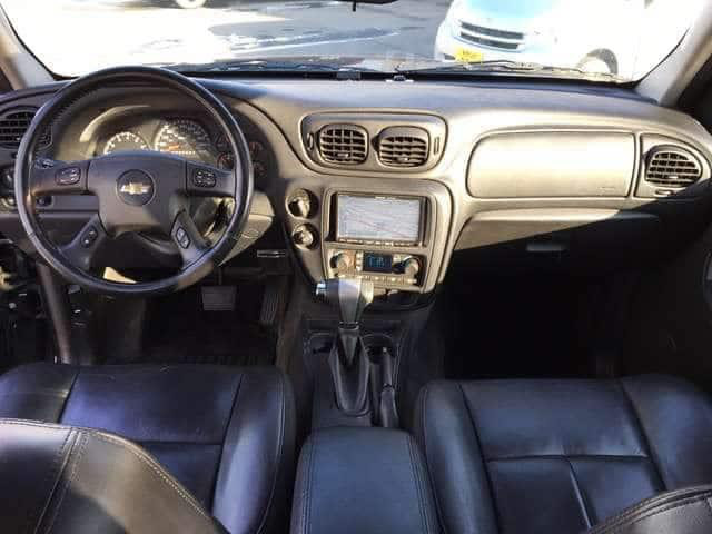 「シボレー」「トレイルブレイザー」「SUV・クロカン」「全国対応」の中古車
