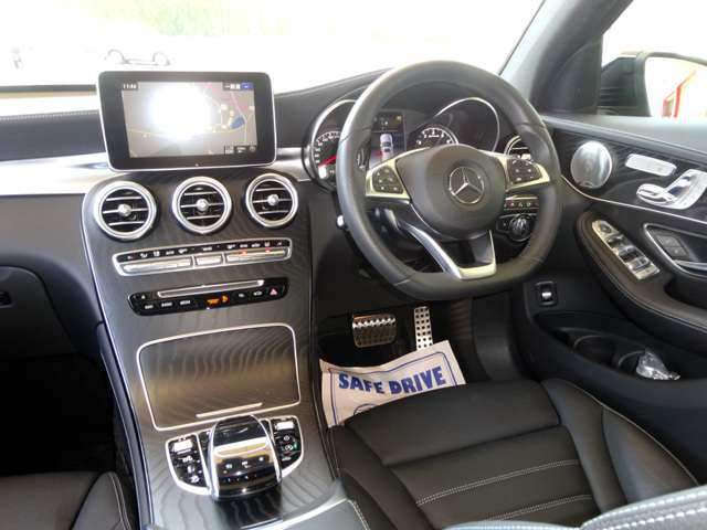 「メルセデスベンツ」「AMG GLC43」「SUV・クロカン」「三重県」の中古車