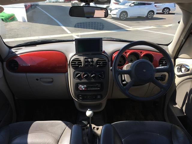 「クライスラー」「PTクルーザー」「コンパクトカー」「全国対応」の中古車