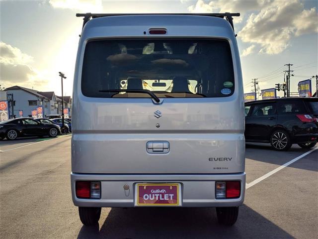 「スズキ」「エブリイ」「コンパクトカー」「全国対応」の中古車5
