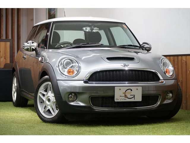 「MINI」「ミニ」「コンパクトカー」「東京都」の中古車