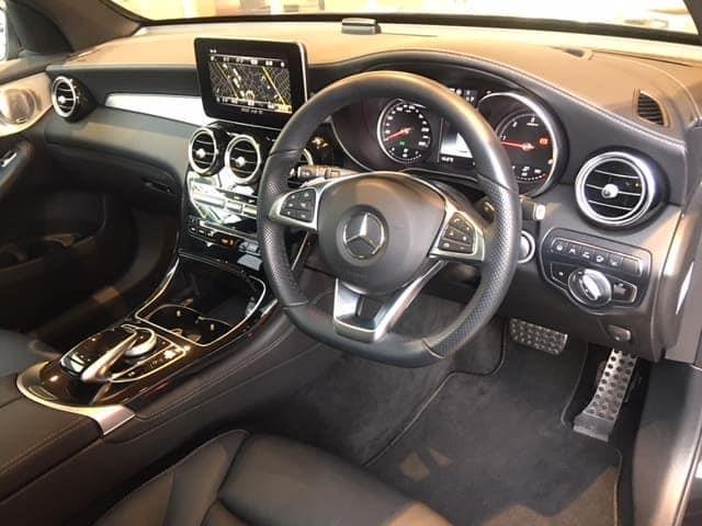 「メルセデスベンツ」「GLC220d」「SUV・クロカン」「全国対応」の中古車
