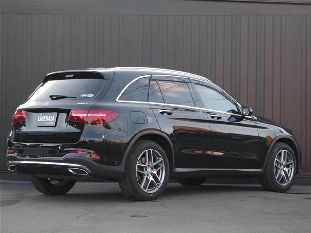 「メルセデスベンツ」「GLC250」「SUV・クロカン」「全国対応」の中古車