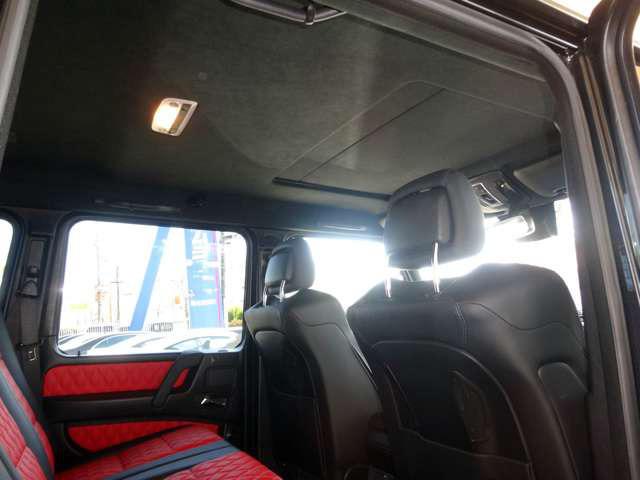 「メルセデスベンツ」「AMG G63 ロング」「SUV・クロカン」「三重県」の中古車6