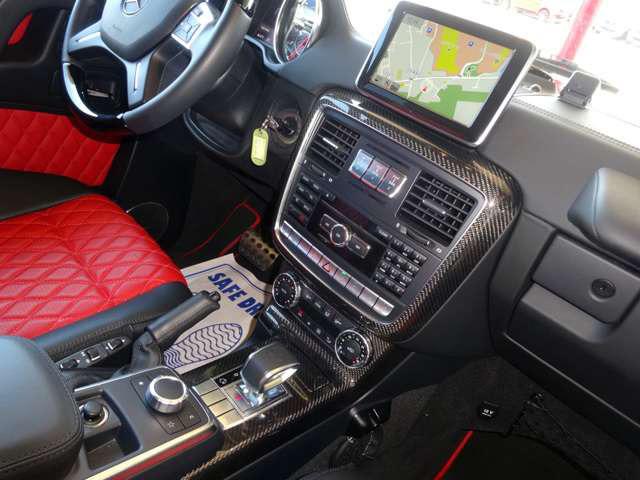 「メルセデスベンツ」「AMG G63 ロング」「SUV・クロカン」「三重県」の中古車7