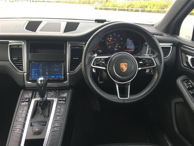 「ポルシェ」「マカン」「SUV・クロカン」「全国対応」の中古車