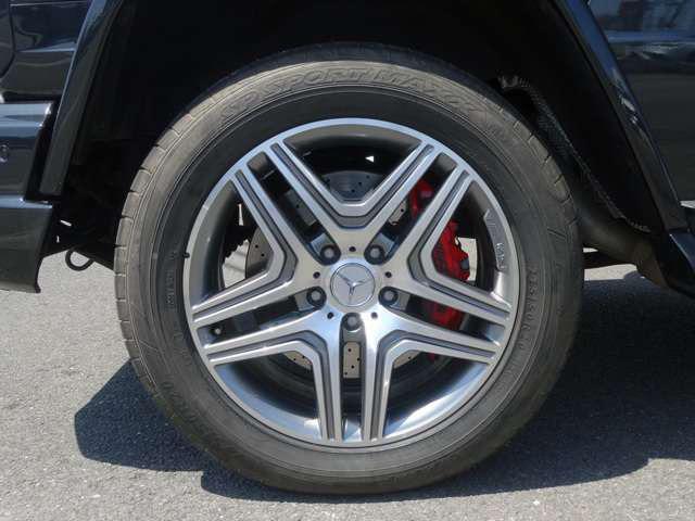 「メルセデスベンツ」「AMG G63 ロング」「SUV・クロカン」「三重県」の中古車9