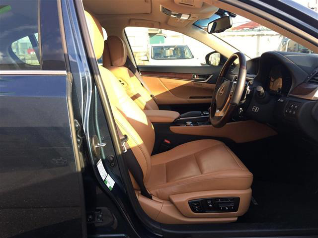 「レクサス」「GS450h」「セダン」「全国対応」の中古車