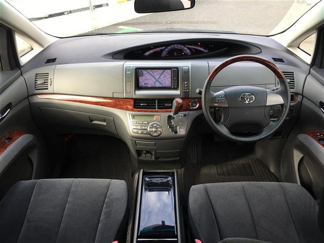 「トヨタ」「エスティマ」「コンパクトカー」「全国対応」の中古車
