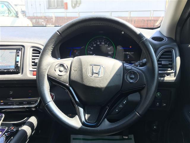 「ホンダ」「ヴェゼル」「SUV・クロカン」「全国対応」の中古車