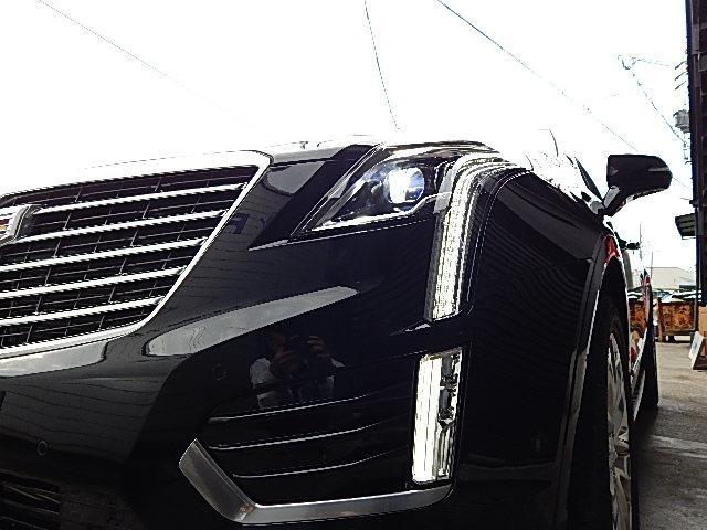 「キャデラック」「XT5クロスオーバー」「SUV・クロカン」「愛知県」の中古車