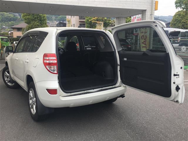 「トヨタ」「RAV4」「SUV・クロカン」「全国対応」の中古車