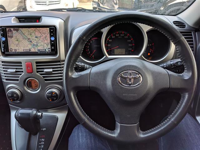 「トヨタ」「ラッシュ」「SUV・クロカン」「全国対応」の中古車