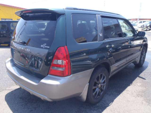 「スバル」「フォレスター」「SUV・クロカン」「群馬県」の中古車7