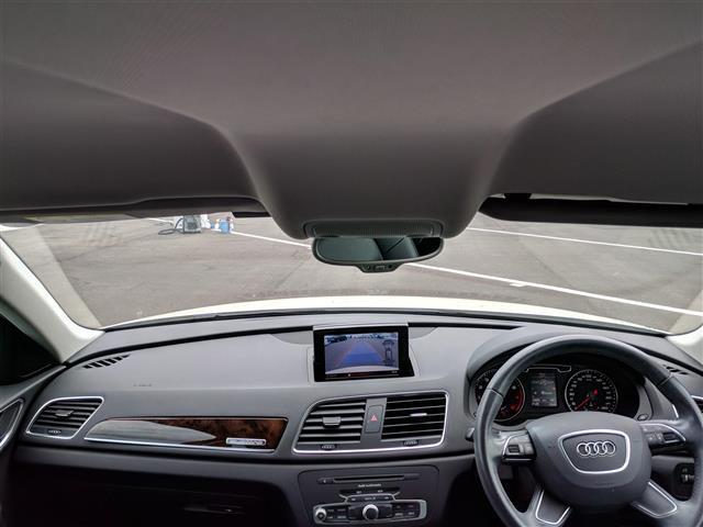 「アウディ」「Q3」「SUV・クロカン」「全国対応」の中古車