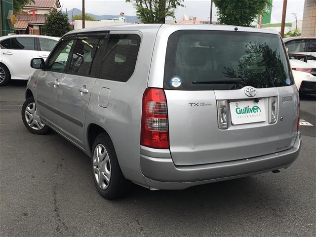 「トヨタ」「サクシード」「ステーションワゴン」「全国対応」の中古車