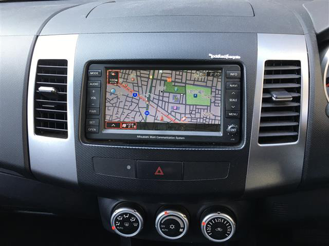 「三菱」「アウトランダー」「SUV・クロカン」「全国対応」の中古車