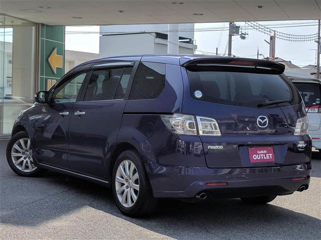 「マツダ」「MPV」「コンパクトカー」「全国対応」の中古車3