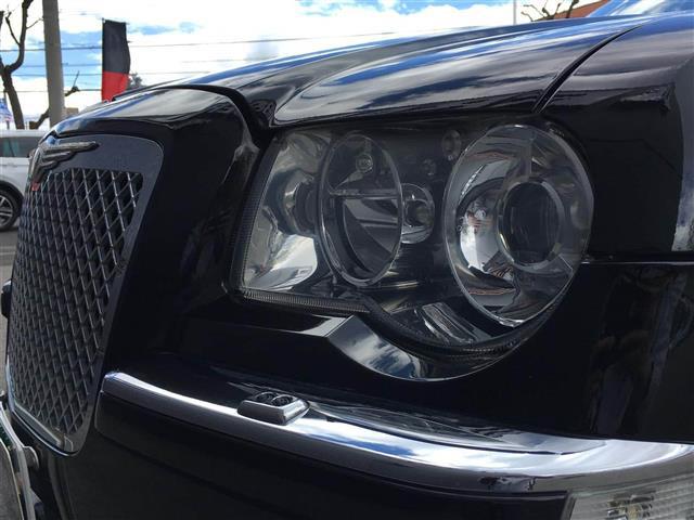 「クライスラー」「300C」「セダン」「全国対応」の中古車10