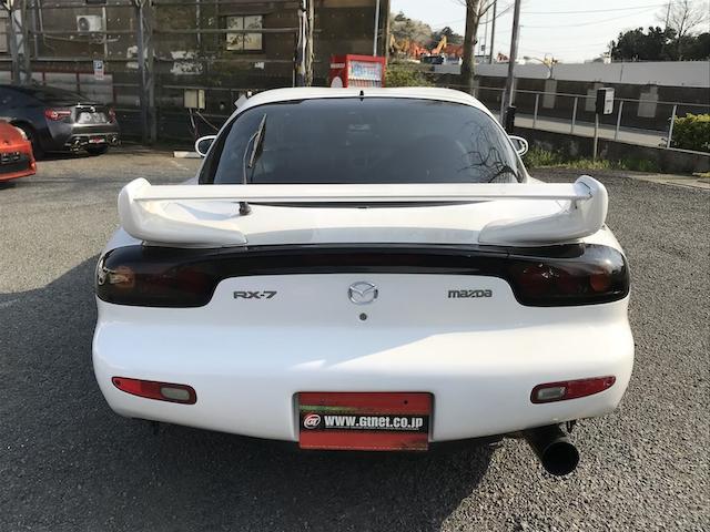 「マツダ」「RX-7」「クーペ」「神奈川県」の中古車7