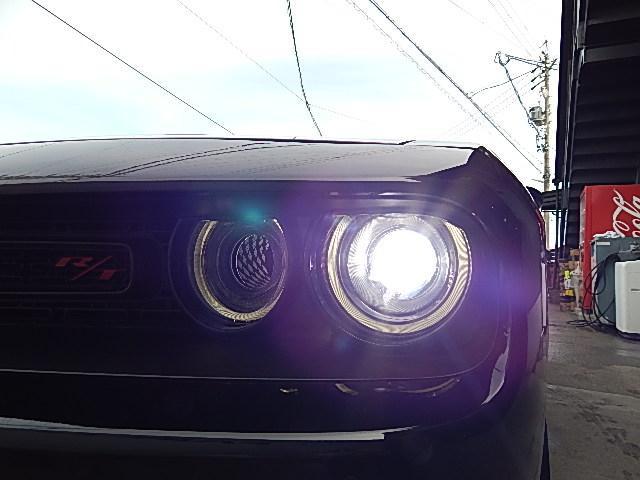 「ダッジ」「チャレンジャー」「クーペ」「愛知県」の中古車7