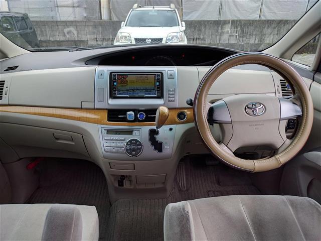 「トヨタ」「エスティマ」「コンパクトカー」「全国対応」の中古車5