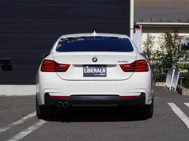 「BMW」「420iグランクーペ」「セダン」「全国対応」の中古車8
