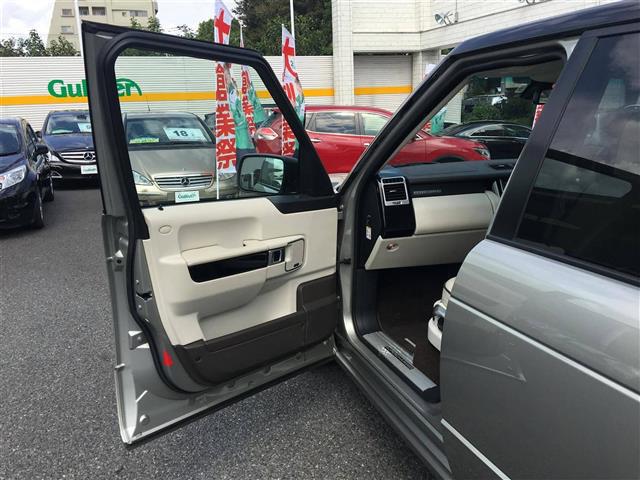 「ランドローバー」「レンジローバーヴォーグ」「SUV・クロカン」「全国対応」の中古車6