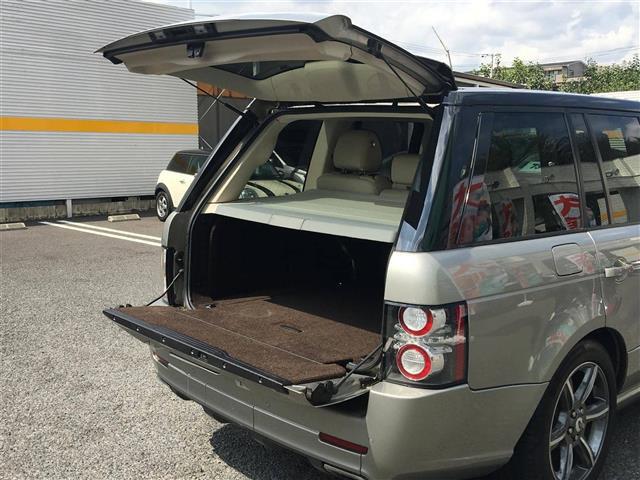 「ランドローバー」「レンジローバーヴォーグ」「SUV・クロカン」「全国対応」の中古車5