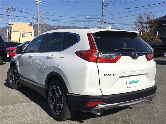 「ホンダ」「CR-V」「SUV・クロカン」「全国対応」の中古車3