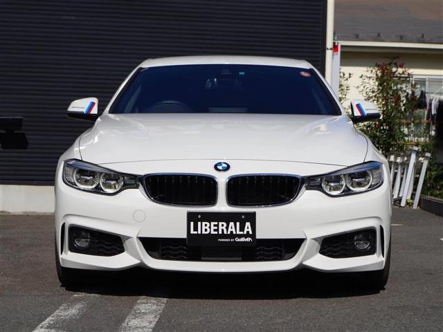 「BMW」「420iグランクーペ」「セダン」「全国対応」の中古車5