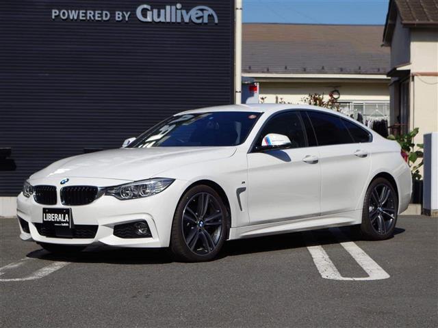 「BMW」「420iグランクーペ」「セダン」「全国対応」の中古車6