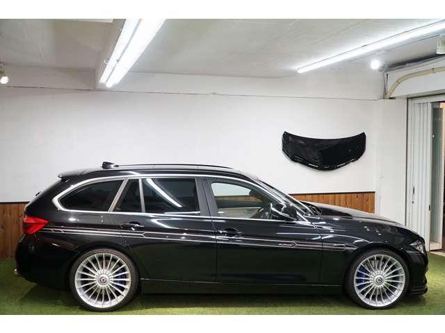 「BMWアルピナ」「B3ツーリング」「ステーションワゴン」「東京都」の中古車2