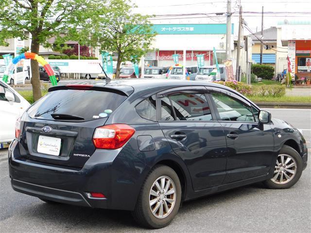 「スバル」「インプレッサスポーツ」「コンパクトカー」「千葉県」の中古車4