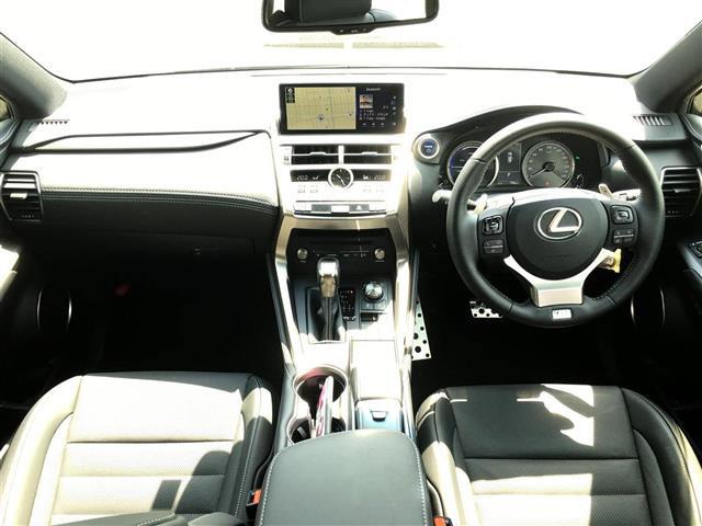 「レクサス」「NX300h」「SUV・クロカン」「全国対応」の中古車2