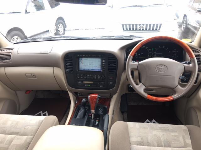 「トヨタ」「ランドクルーザー」「SUV・クロカン」「全国対応」の中古車2