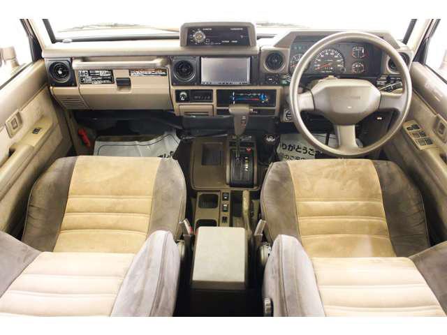 「トヨタ」「ランドクルーザープラド」「SUV・クロカン」「群馬県」の中古車3