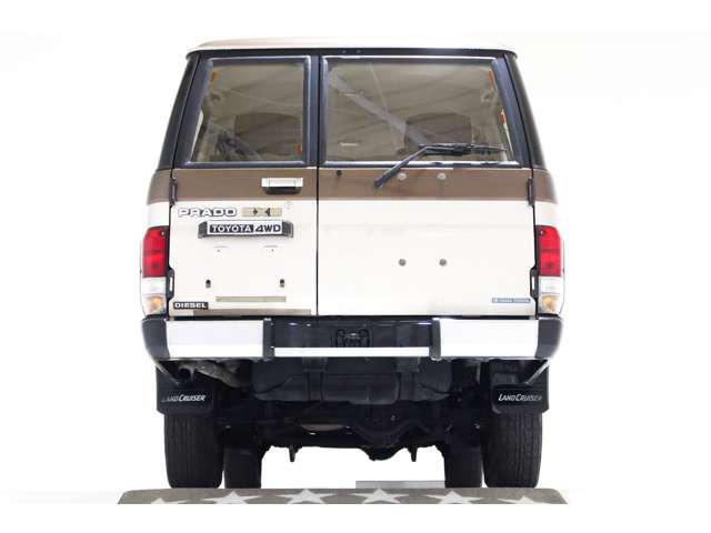 「トヨタ」「ランドクルーザープラド」「SUV・クロカン」「群馬県」の中古車9
