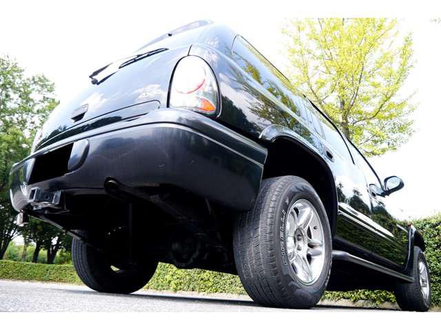 「ダッジ」「デュランゴ」「SUV・クロカン」「群馬県」の中古車8