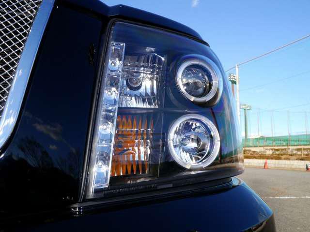 「キャデラック」「エスカレード」「SUV・クロカン」「群馬県」の中古車10