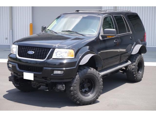 「フォード」「エクスペディション」「SUV・クロカン」「群馬県」の中古車