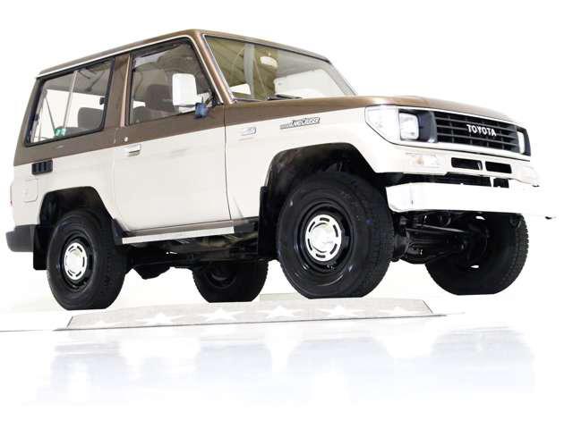 「トヨタ」「ランドクルーザープラド」「SUV・クロカン」「群馬県」の中古車6