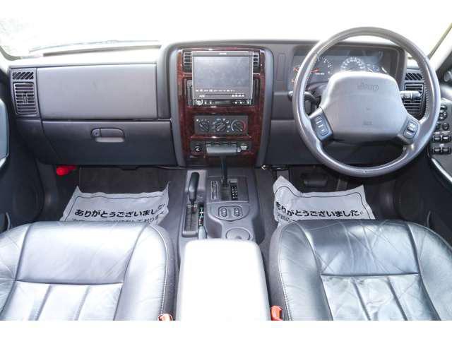 「ジープ」「チェロキー」「SUV・クロカン」「群馬県」の中古車3