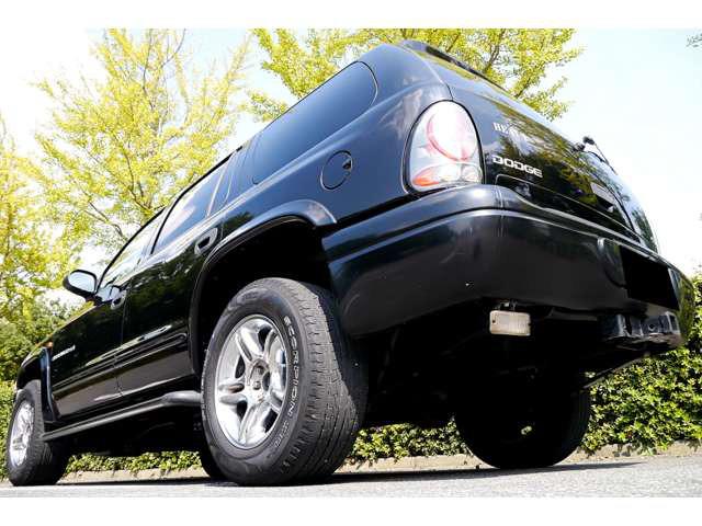 「ダッジ」「デュランゴ」「SUV・クロカン」「群馬県」の中古車6